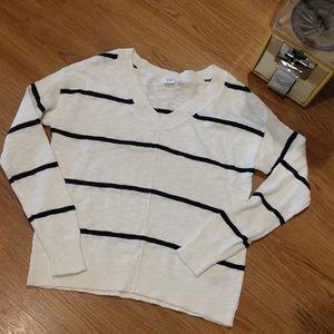 Gap Woven Sweater